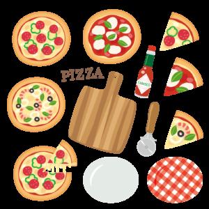 エルカミーノ藤井寺のこだわりピザとカウンター席が楽しい理由も紹介!